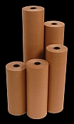 Photo of rolls of wrapping paper