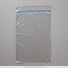 Clear Polythene Mailing Bag