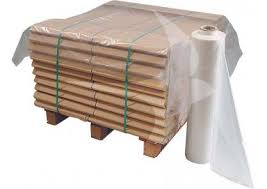 Polythene Pallet Top Sheets