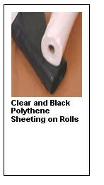 Layflat Polythene Tubing