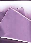 Photo of polypropylene sheets