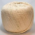 spool of sisal string