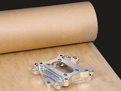 roll of anti-rust paper