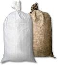 Woven Sacks and Sandbags